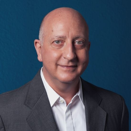Angelo Barone, Manager ORBA Cloud CFO Services